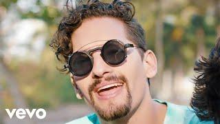 Download Mau y Ricky, Camilo - La Boca Video