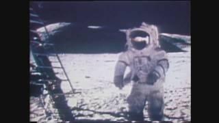 Download NASA Reflects on Legacy of Gene Cernan, Last Man to Walk on Moon Video