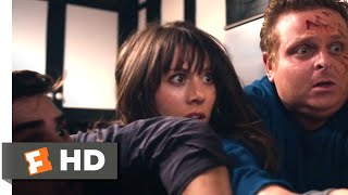 Download Bad Roomies (2015) - Knife Fight Scene (10/10) | Movieclips Video