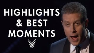 Download The Game Awards 2017 HIGHLIGHTS & BEST MOMENTS |8 Bit Brody| Video