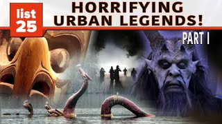 Download 25 Urban Legends in Every US State Part 1 Video