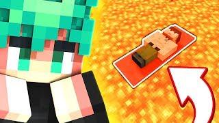 Download LA GARA PIÙ PERICOLOSA, THE FLOOR IS LAVA!! — Deathrun | Minecraft ITA Video