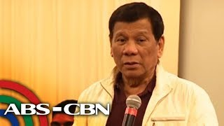 Download Duterte blasts Trillanes anew: 'Wala kang hiya' | ANC Video