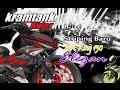 Download 8 Modifikasi Striping Baru Yamaha MX King 150 - Bikin Motor Elegan Video