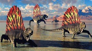Download 공룡 이전의 세계 Video