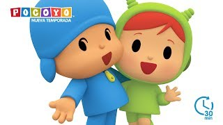Download Pocoyo | NUEVA TEMPORADA (4) | 30 minutos [1] Video