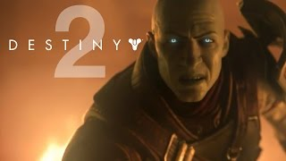 Download Destiny 2 - First Official Gameplay: ″Homecoming″ Mission Video