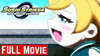 Download Sushi Striker: The Way of Sushido [Switch] - Full Movie (All Cutscenes) Video