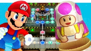 Download Super Mario Party All Boards Unlocked   Switch   Kamek, Mario, Bowser, Toad + More Video