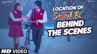 Download SANAM RE Movie Locations (Behind the Scenes) | Divya Khosla Kumar,Pulkit,Yami,Urvashi | T-Series Video