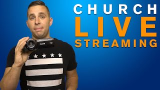 Download The Basics of Church Live Streaming Video