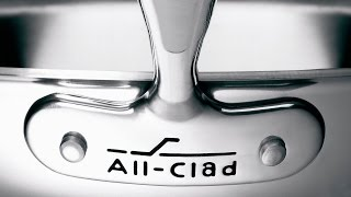 Download How an All Clad Sauté Pan is made - BrandmadeTV Video