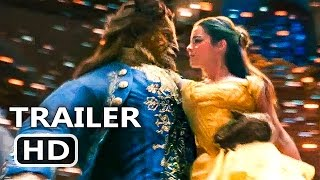 Download BEAUTY AND THE BEAST International Trailer (2017) Emma Watson Movie HD Video