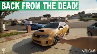 Download The Subaru WRX is Dead - Bringing it back to life! Video