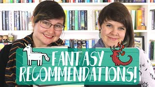 Download FANTASY RECOMMENDATIONS! Video