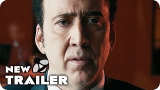 Download VENGEANCE: A LOVE STORY Trailer (2017) Nicolas Cage Action Movie Video