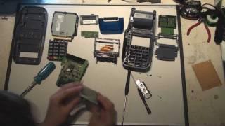 Download Vx570 Payment terminal teardown Video
