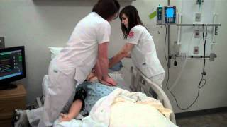 Download Patient Simulation Demo Video