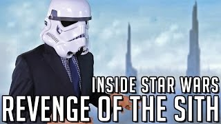 Download Inside Star Wars - Revenge of the Sith Video
