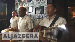 Download Mexicans pay tribute to Fidel Castro Video