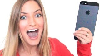 Download New black iPad Mini unboxing! FIRST LOOK! Hands on! | iJustine Video