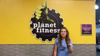 Download Get Fit in the Mitt: Planet Fitness 30-Minute Workout Video