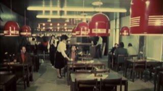 Download Bratislava - Budova rozhlasu zvnútra (1985) Video