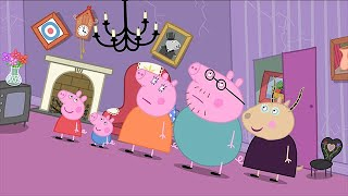 Download We Love Peppa Pig Madame Gazelle's House #48 Video