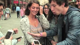 Download How To Make Someone Scream Using Your Iphone- Prank Video