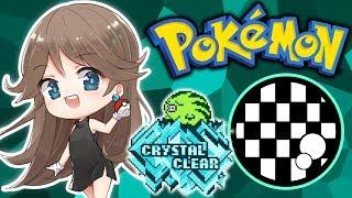 Download Pokemon Crystal Clear: An Open World ROM Hack - Pikasprey Video