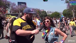 Download Pride Paraders Turn Out to be Major Hypocrites! | FLECCAS TALKS Video