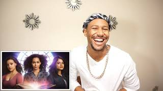 Download Charmed 2018 Reboot Episode 2   Episode Review   #Charmed Video