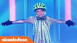 Download Merrick Performs 'Radioactive' by Imagine Dragons | Lip Sync Battle Shorties | Nick Video