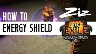Download Path of Exile - How to Energy Shield / CI Video