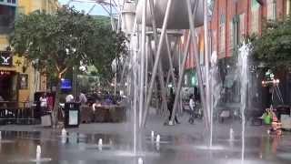 Download Clarke Quay, Singapore Video