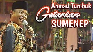 Download Ahmad Tumbuk Bikin Alun-alun Sumenep Bergetar dan Semua Orang di Lapangan Majlis Attaufiq Terbaru Video