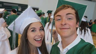 Download Graduating High School with My Future Wife Video