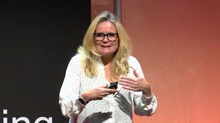 Download What if...wonderful? | Susie Maguire | TEDxWoking Video