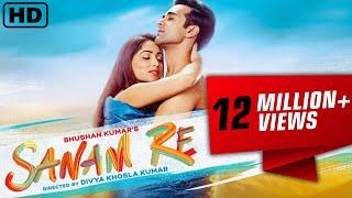 Download Sanam Re Full Movie Event 2016    Pulkit Samrat,Yami Gautam,Urvashi Rautela    Full Event Video