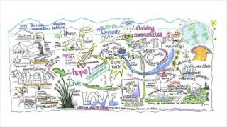 Download Bringing It Home: Lessons on Community Engagement | Gretchen Krampf | TEDxSanJuanIsland Video