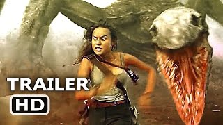 Download KING KONG ″Reign″ TV Spot CLIP (2017) Tom Hiddleston Sci-Fi Action Movie HD Video