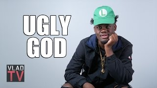 Download Ugly God: The Gold Chains I'm Wearing are Fake, But It's the Good Fake Gold Video