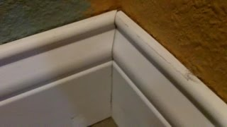 Download A Simple Trick to Install Baseboard Corners Perfectly Video
