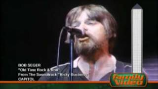 Download Bob Seger - Old Time Rock n Roll - The Distance Tour 1983 Video