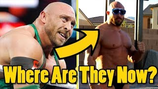 Download 10 WWE Releases: Where Are They Now? Video