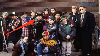 Download The Kids Of 1995's ″Heavyweights″, Then And Now Video