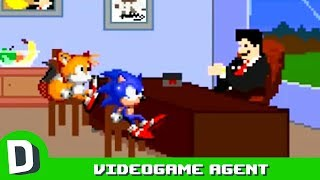 Download The Complete Adventures of the Videogame Agent (Compilation) Video