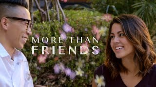 Download Friends vs. More Than Friends Video