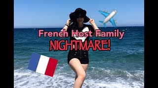 Download French Host Family Nightmare!! Video