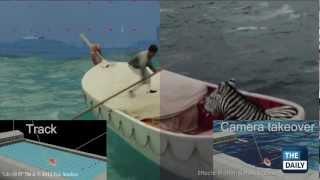 Download Life of Pi VFX Breakdown Video
